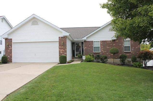 Photo of 3164 Moss Pointe Drive St Charles MO 63303