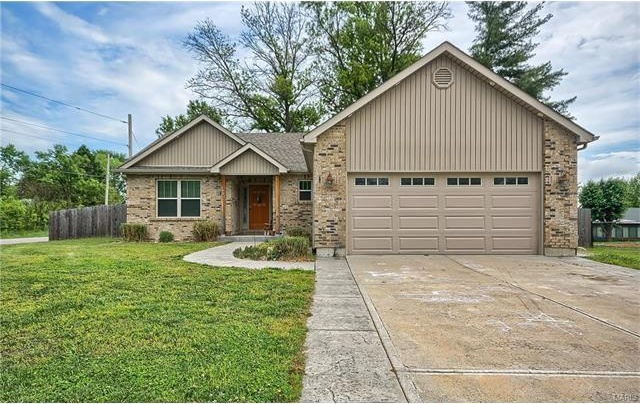 Photo of 2177 Meadow Grass Drive Pacific MO 63069