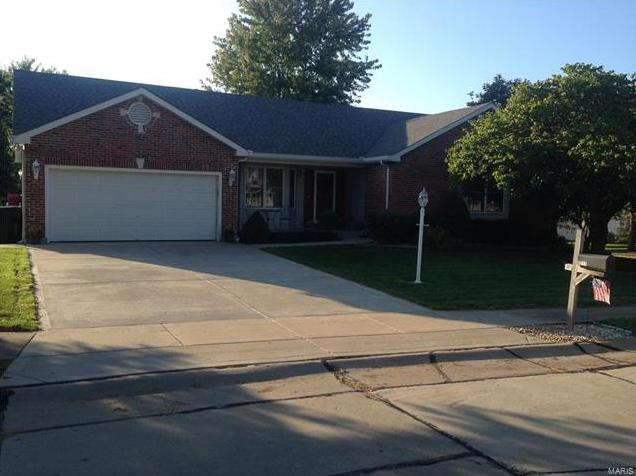 Photo of 5211 Cedarfield Drive St Charles MO 63304