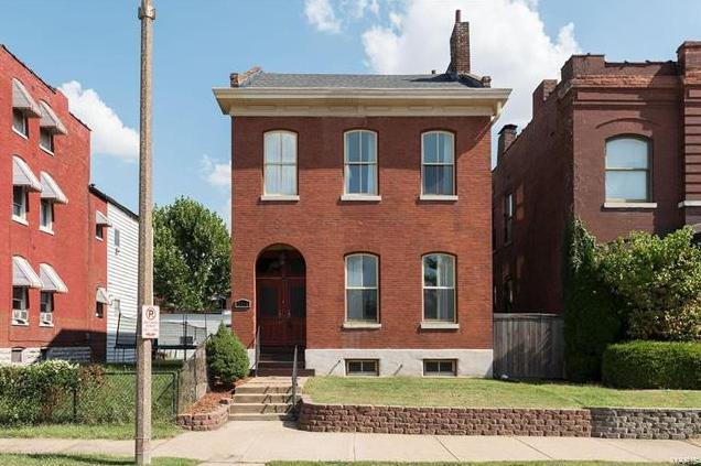 Photo of 2254 Missouri Avenue St Louis MO 63104