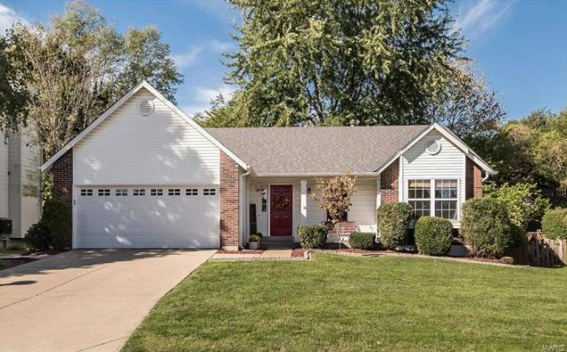 Photo of 617 River Moss Drive St Peters MO 63376