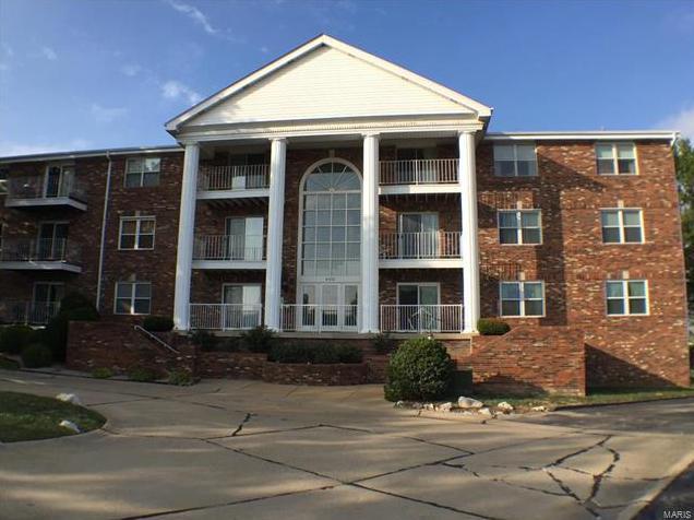 Photo of 4339 Sunridge Drive, P St Louis MO 63125