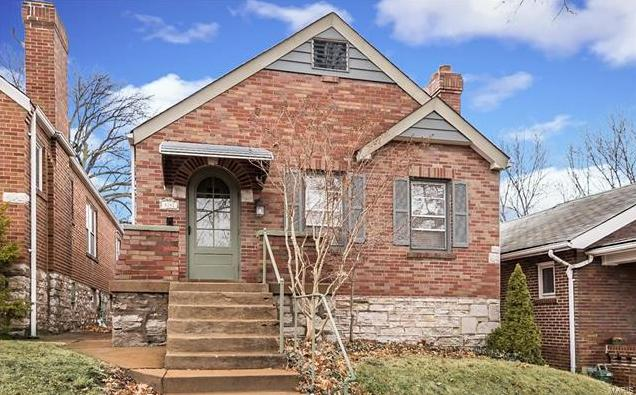 Photo of 4041 Oleatha Avenue St Louis MO 63116