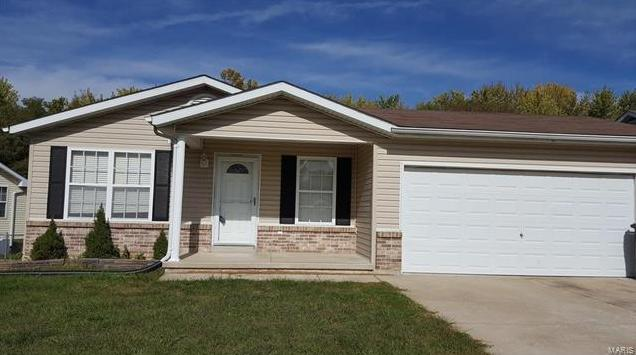 Photo of 2495 Oak Forest Troy MO 63379