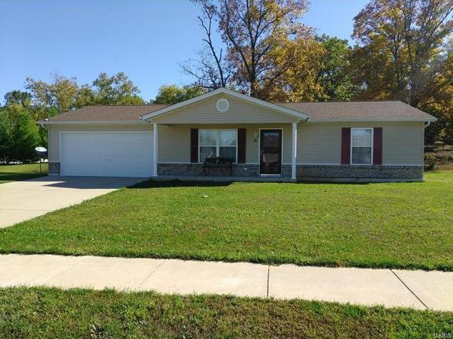 Photo of 24 Parkway Drive Troy MO 63379