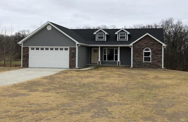 Photo of 196 Snow Hill Lane Troy MO 63379