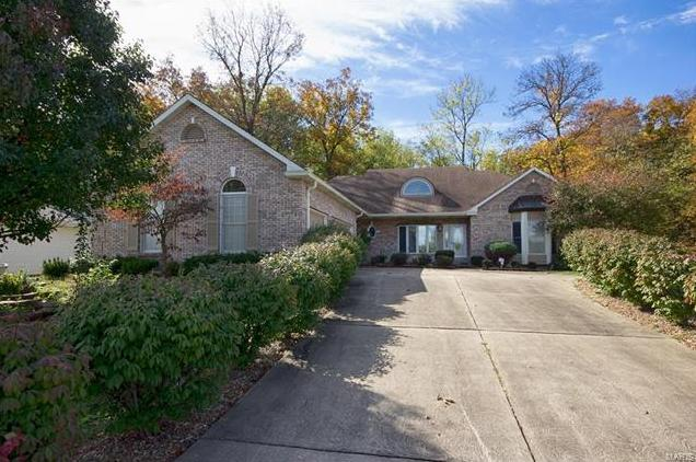 Photo of 169 Dew Court St Peters MO 63376