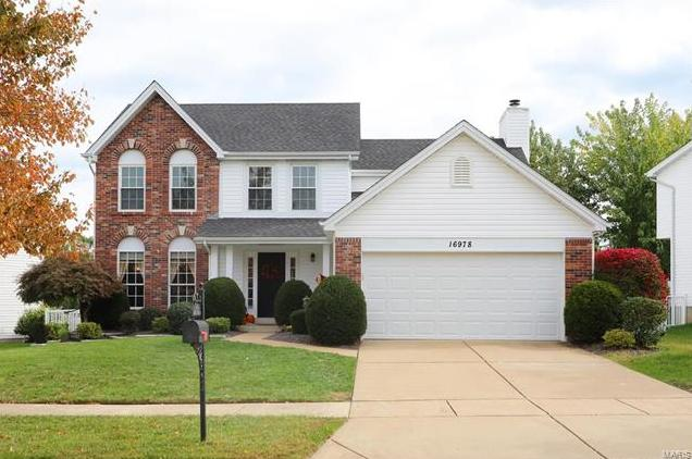 Photo of 16978 Hickory Forest Lane Wildwood MO 63011