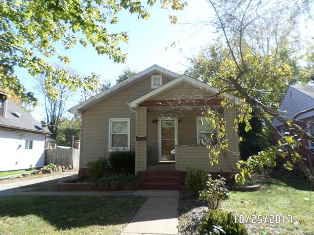 Photo of 44 Oliver Avenue St Louis MO 63135