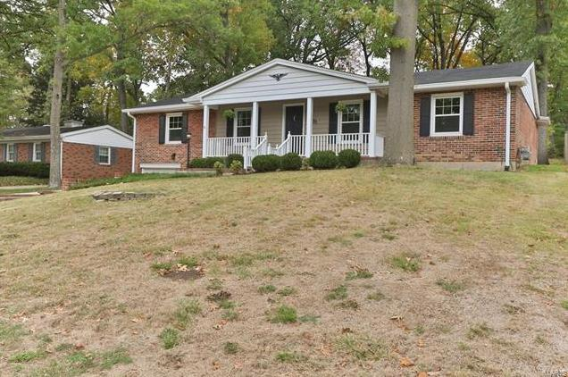 Photo of 7621 Capilia St Louis MO 63123