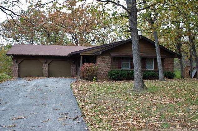 Photo of 11 Spring Branch Road Troy MO 63379