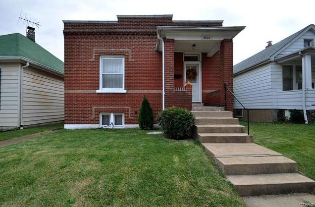 Photo of 4424 Wallace St Louis MO 63116