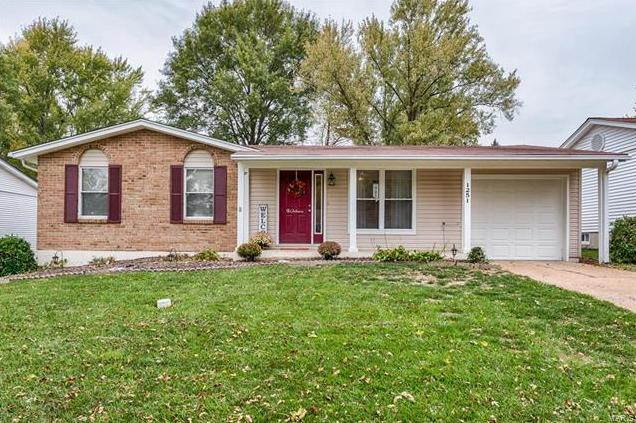 Photo of 1251 Perdiz Lane Fenton MO 63026