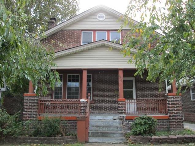 Photo of 8820 Windom Avenue St Louis MO 63114