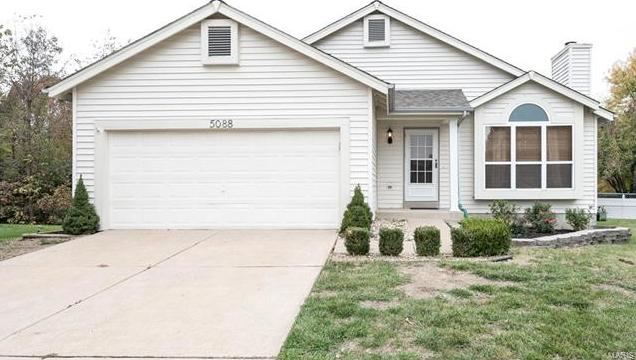 Photo of 5088 Danielle Drive St Charles MO 63304