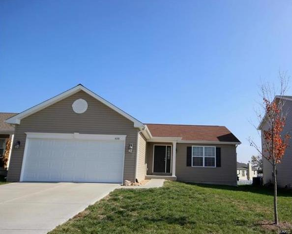 Photo of 610 Lazy River Court O'Fallon MO 63366