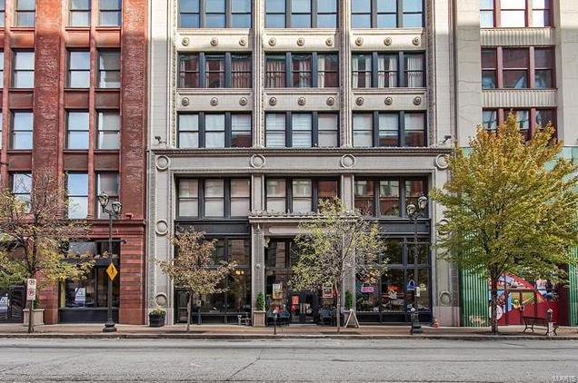 Photo of 1015 Washington Avenue, 507 St Louis MO 63101
