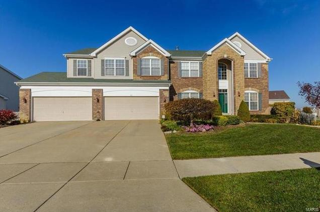 Photo of 311 Wallace Court Wentzville MO 63385