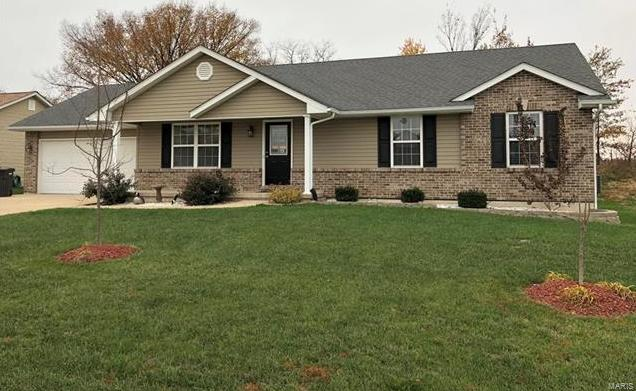 Photo of 192 Palace Way Drive Troy MO 63379