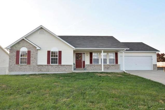 Photo of 151 Fieldstone Drive Troy MO 63379