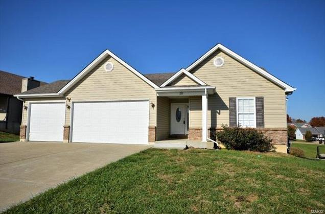 Photo of 255 Meadow Crest Drive Troy MO 63379