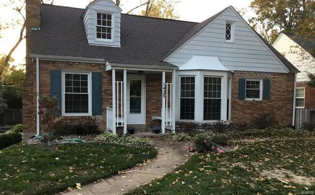 Photo of 1435 Elm Avenue Webster Groves MO 63119