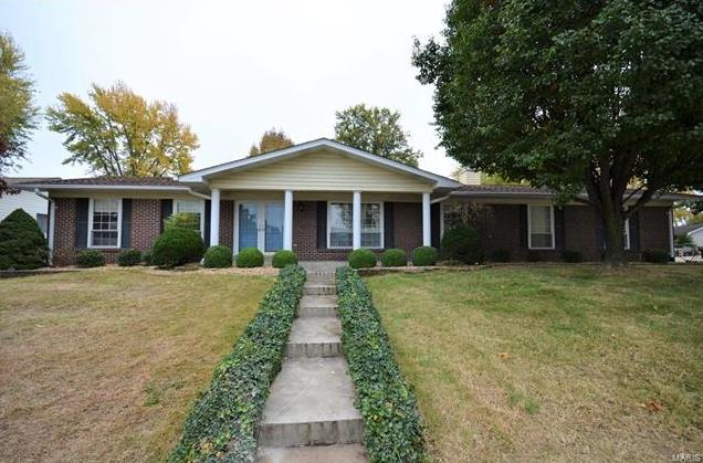 Photo of 444 Canary Lane St Charles MO 63301
