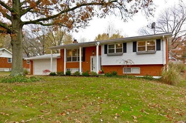 Photo of 10315 Golterman Drive St Louis MO 63126