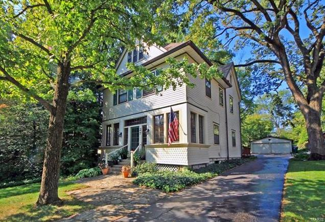 Photo of 27 Elm Avenue Webster Groves MO 63119