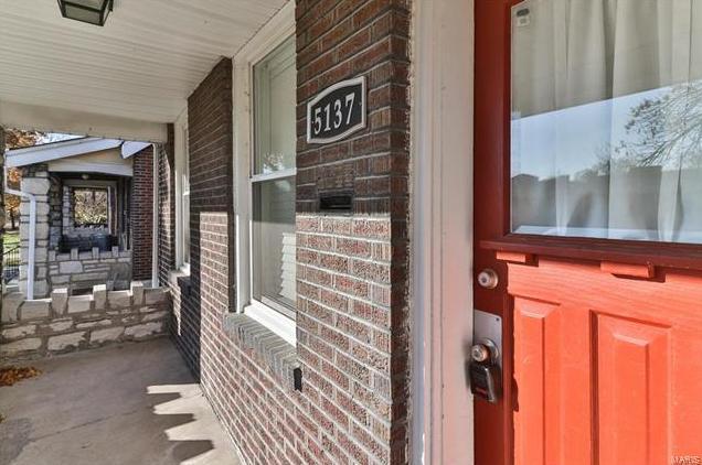 Photo of 5137 Rosa Avenue St Louis MO 63109
