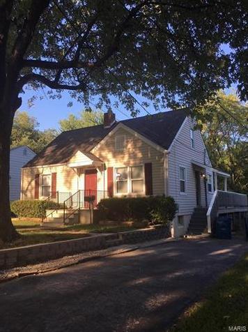 Photo of 514 Millman St Louis MO 63135
