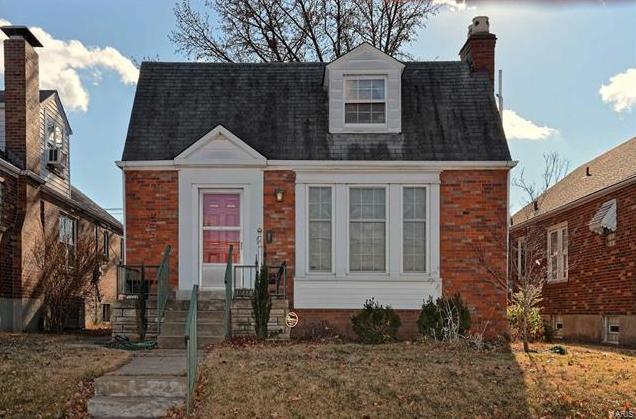 Photo of 6044 Sutherland Avenue St Louis MO 63109