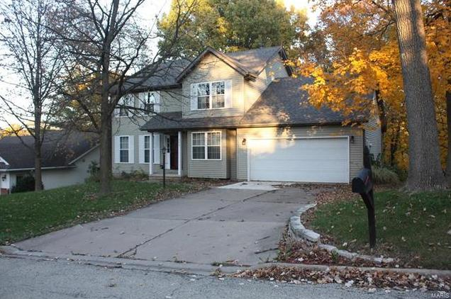Photo of 228 Castle Lane East Peoria IL 61611