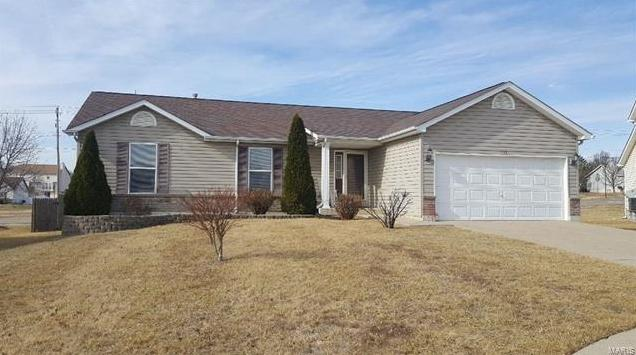 Photo of 122 Peine Hollow Place Wentzville MO 63385