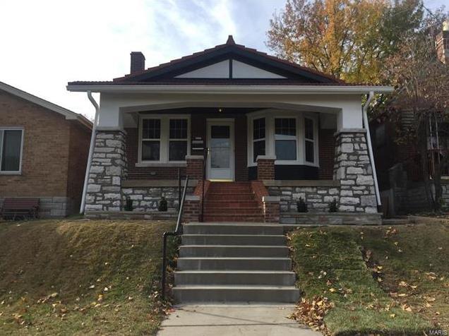 Photo of 3724 Loughborough Avenue St Louis MO 63116