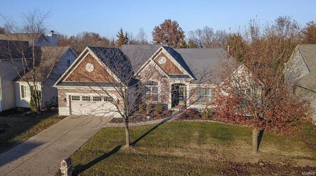 Photo of 111 Sterling Crossing Drive Dardenne Prairie MO 63368