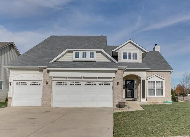 Photo of 3297 Chester Boulevard St Charles MO 63301