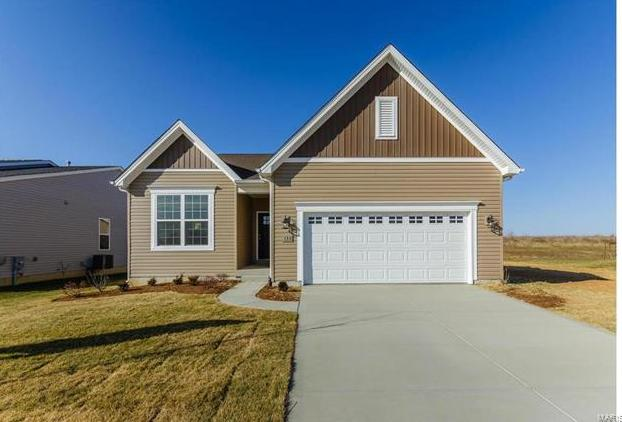 Photo of 133 Huntleigh Drive Wentzville MO 63348