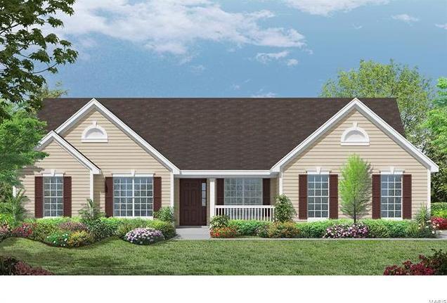 Photo of 2 bblt Homestead Estates / Buckley Wildwood MO 63005