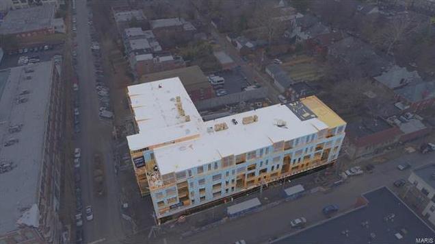 Photo of 4101 Laclede Avenue, 316 St Louis MO 63108