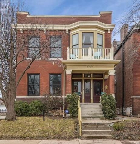 Photo of 3300 Magnolia Avenue St Louis MO 63118