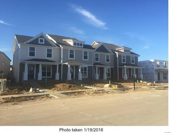 Photo of 336 Countryshire Drive Lake St Louis MO 63367