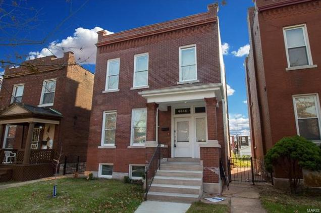 Photo of 4446 Clarence Avenue St Louis MO 63115