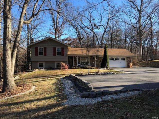 Photo of 101 Spring Church Road Troy MO 63379