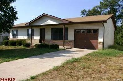 Photo of 1032 Hackberry Court Troy MO 63379