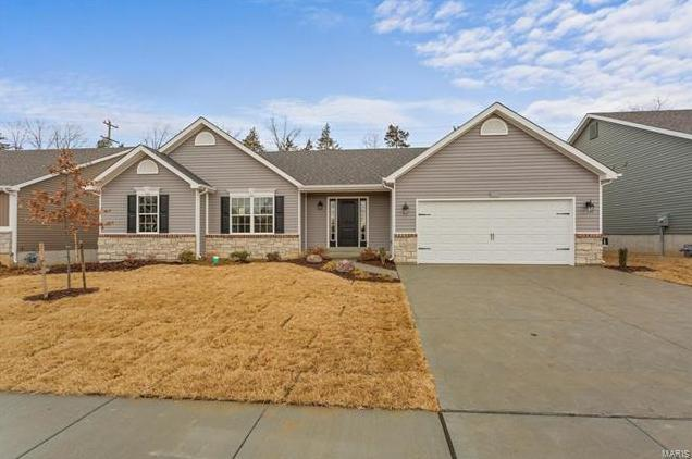 Photo of 1807 Barclay Trails Drive Wentzville MO 63385