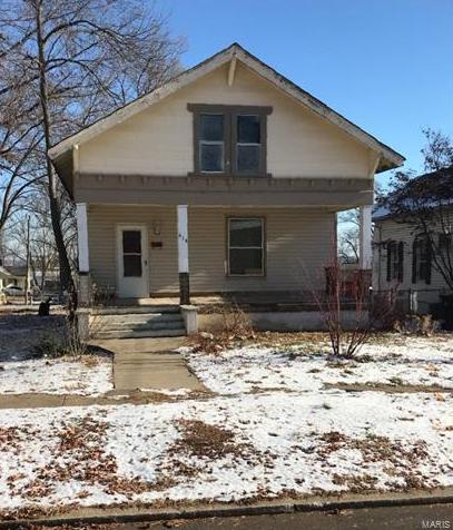 Photo of 414 North 4th Street Elsberry MO 63343