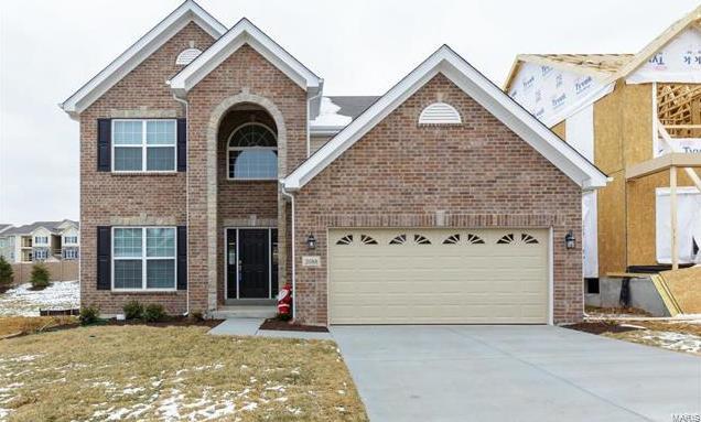 Photo of 2088 Maryland Oaks Circle Maryland Heights MO 63146