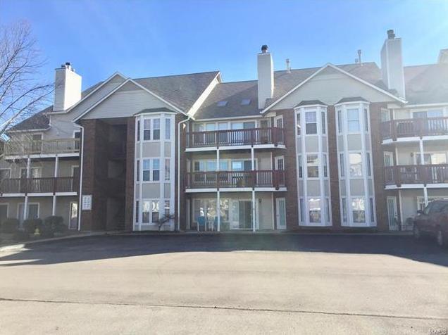 Photo of 224 Shirley Ridge St Charles MO 63304