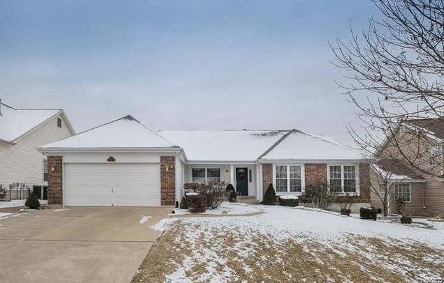 Photo of 1357 Crooked Stick Drive O'Fallon MO 63366